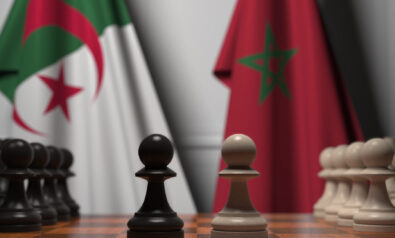 Algeria and Morocco: Neighbors With Issues