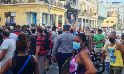 After Recent Protests, Cuba Will Not Be the Same