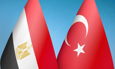 Egypt and Turkey: A New Axis?