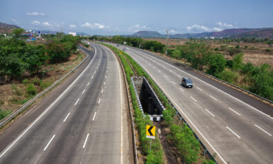 India's Highway Construction Is in the Fast Lane