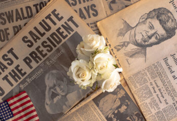 JFK Assassination: Biden's Commitment to Keep Concealing the Truth
