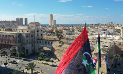 The Libyan Government Faces Numerous Challenges