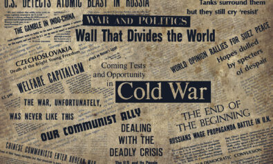 Competing Doctrines in a New Cold War