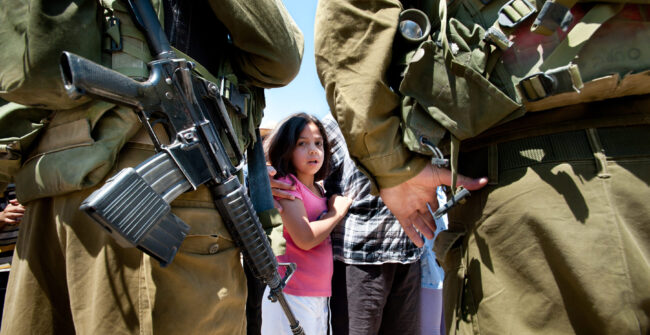 The Roots of the Israeli-Palestinian Conflict