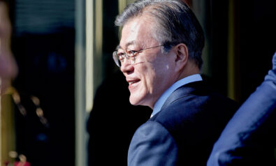US and South Korea Renew Commitment to Promoting Democracy