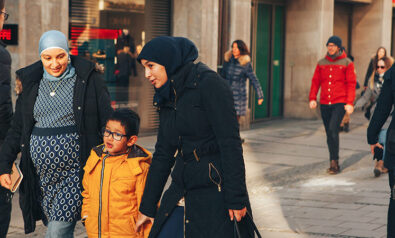 Syrian Women Find a New Life in Germany
