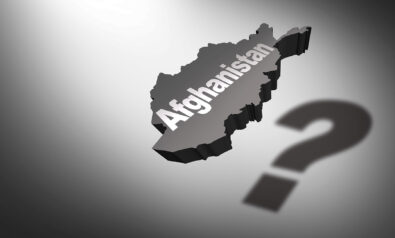What Starts in Afghanistan Does Not Stay in Afghanistan