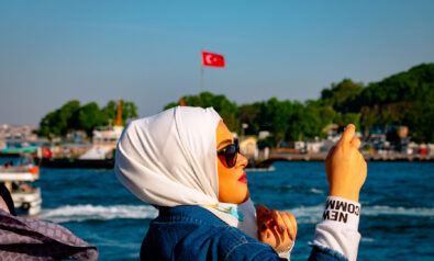 Why Headscarves Matter So Much to Turkey
