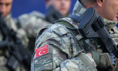 The Role Turkey Can Play in Afghanistan