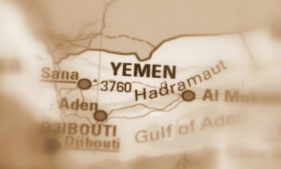 Yemen and a Flicker of Hope