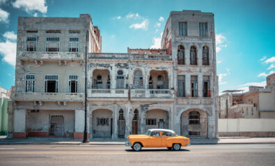 Questions on Which No One Agrees: Infrastructure, Cuba and Jobs