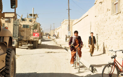 How America Won the War in Afghanistan