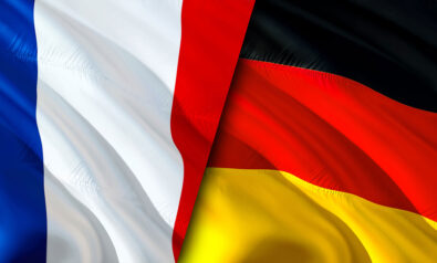 Germany and France Head Into Two Very Different Elections