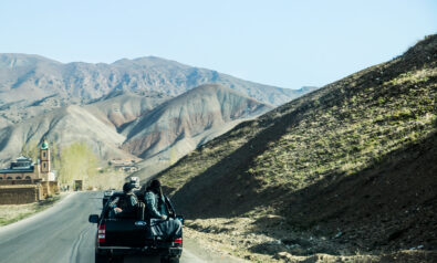 Can the Taliban Guarantee Security for Afghanistan's Neighbors?