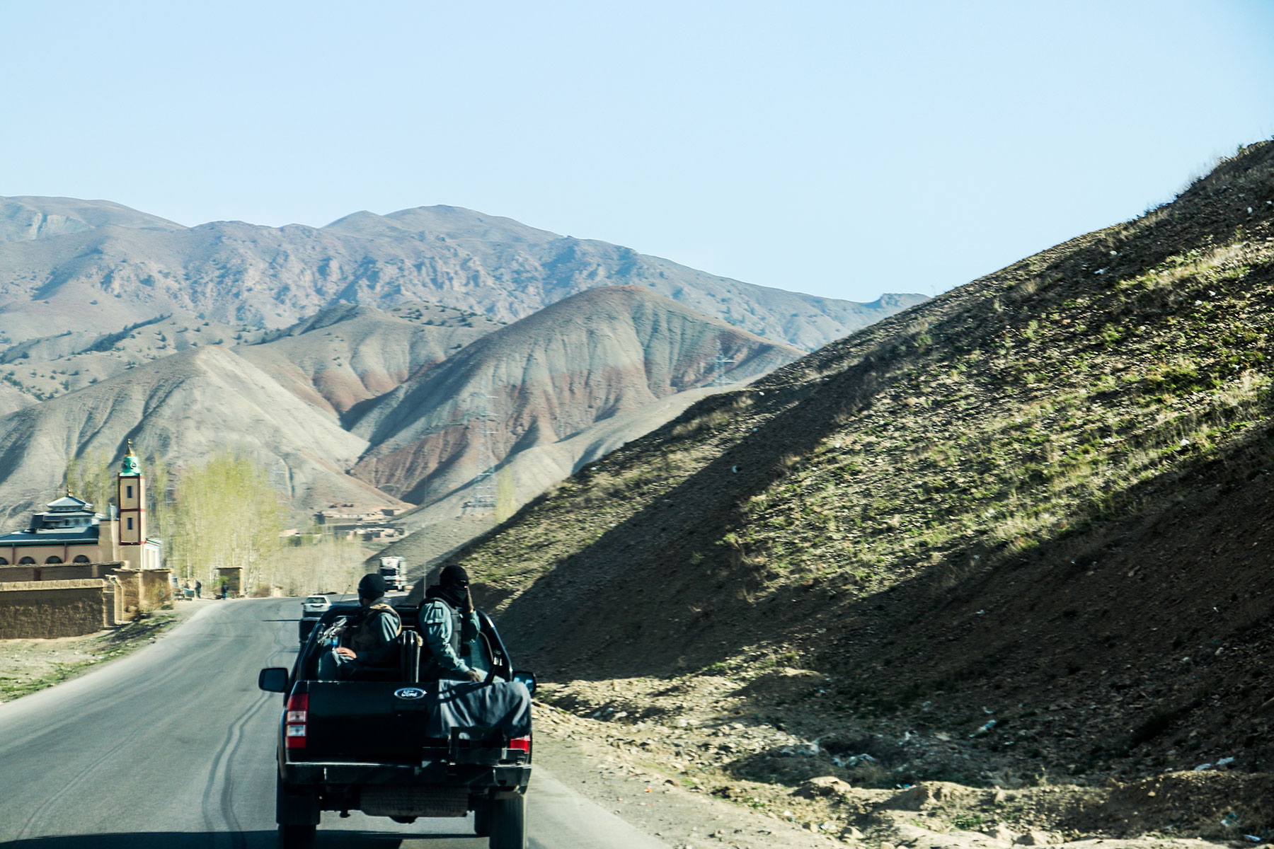 Andrea Schmitz, Christian Wagner, German Institute for International and Security Affairs, Taliban international recognition, Taliban China relations, Taliban Russia relations, Taliban Pakistan relations, Taliban Uzbekistan relations, Taliban Afghanistan government, Taliban Afghanistan security news
