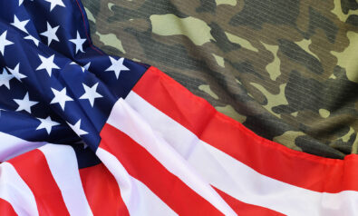 Who Will Stand Up to the US Military?