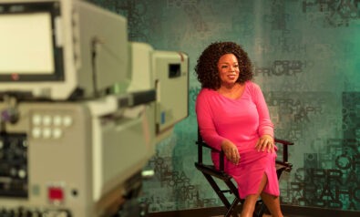 Is Oprah the Most Influential Person Ever?