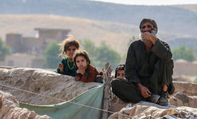 Can the Taliban Govern Responsibly?