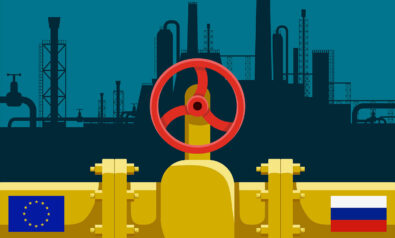 Is Moscow Turning Off the Gas Tap?
