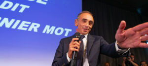 Hans-Georg Betz, Eric Zemmour candidacy 2022, France 2022 election news, France election polls, Marine Le Pen Eric Zemmour 2022, Eric Zemmour Islamophobia, France news, Europe news, French far right news, Eric Zemmour books